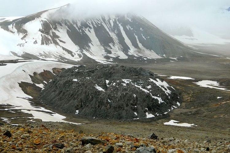 wulkan Novarupta