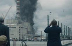 kadr serialu Czarnobyl
