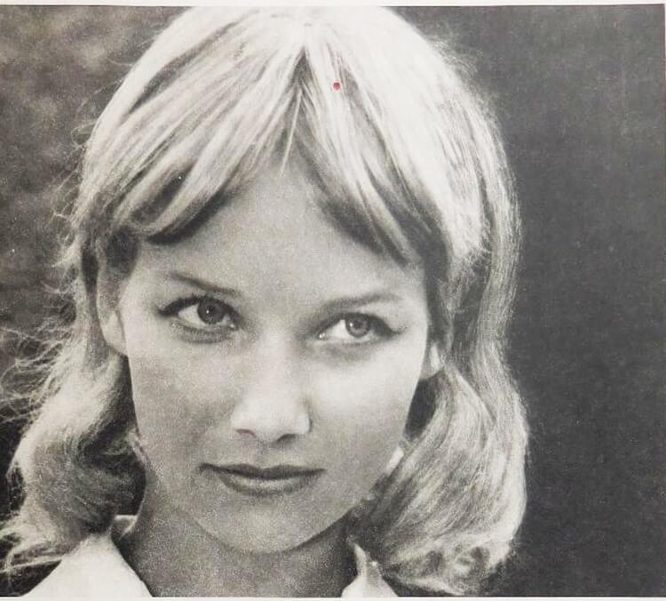 Pola Raksa w filmie Zosia
