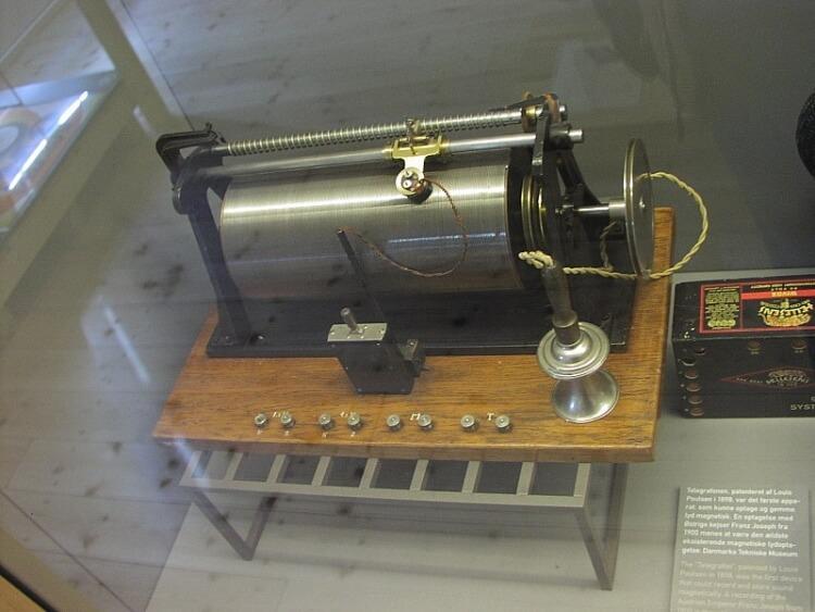 telegrafon