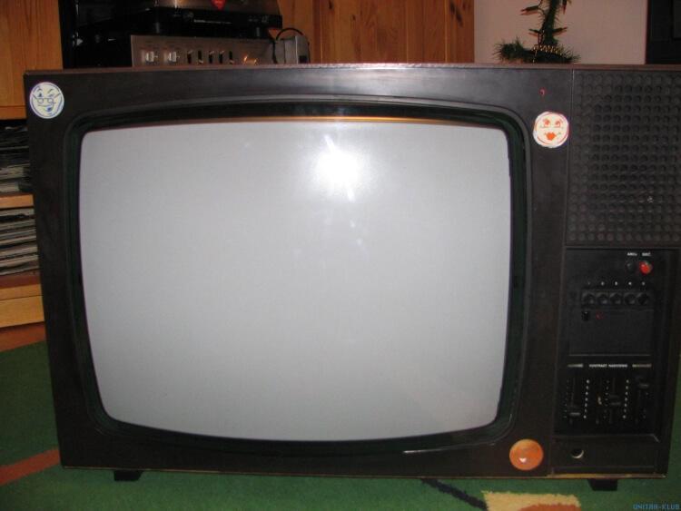 telewizor Jowisz