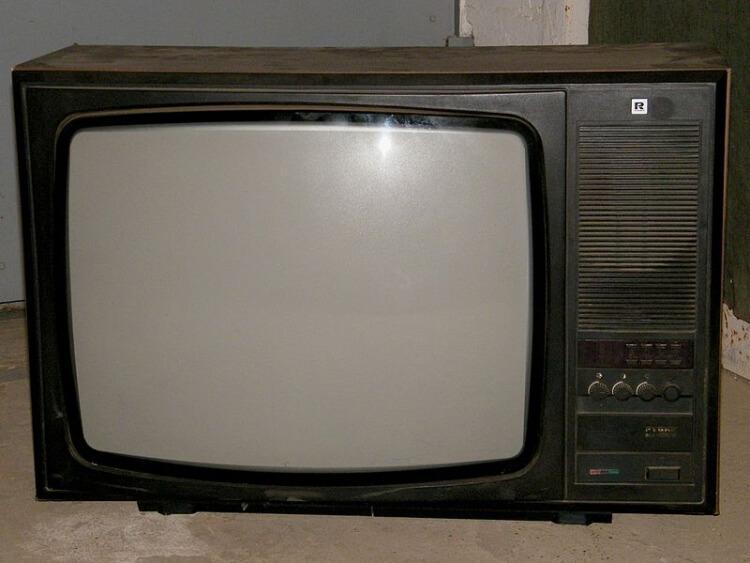 telewizor Rubin - legenda PRL