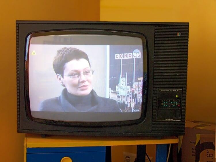 telewizor Neptun M547 BT
