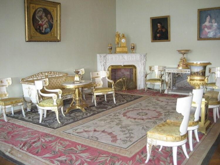 Ermitaż muzeum w Rosji