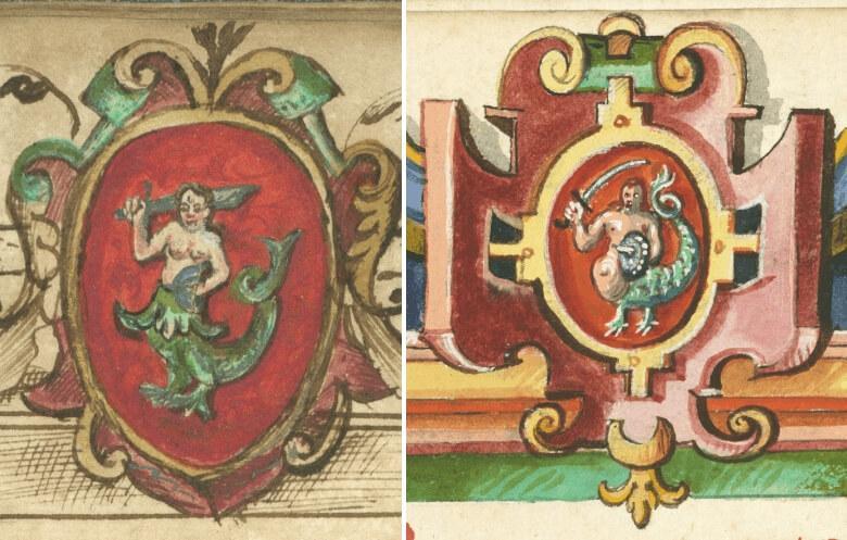 historia herbu Warszawy