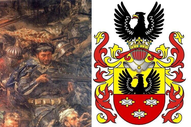 Zawisza Czarny - najsłynniejszy polski rycerz