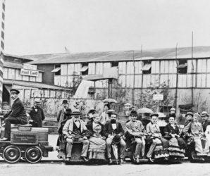 Jak powstała kolej? – Historia kolei