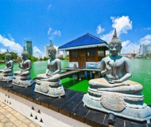 Dlaczego warto uwzględnić Kolombo zwiedzając magiczną Sri Lankę?