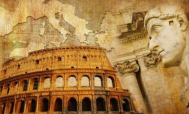 ciekawostki o starożytnym Rzymie