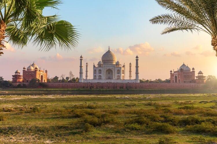 Tadź Mahal