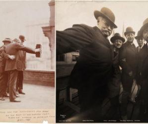 Jak powstała fotografia? Historia fotografii w pigułce