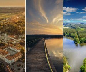 Warmia i Mazury – kraina 1000 jezior – przewodnik wakacyjny