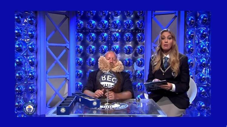 Jeff Langum i kolejny dziwny rekord Guinnessa