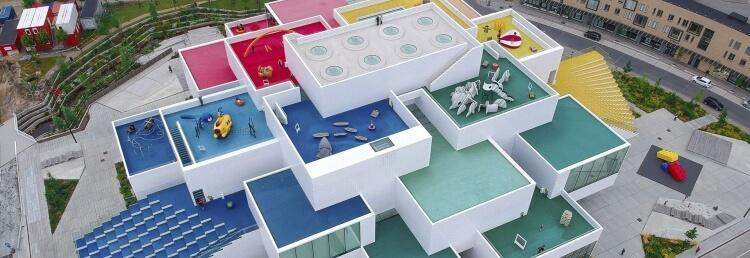 muzeum klockow lego