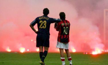 derby Mediolanu