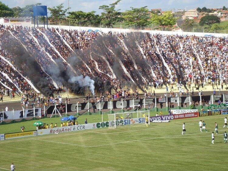 derby paulista