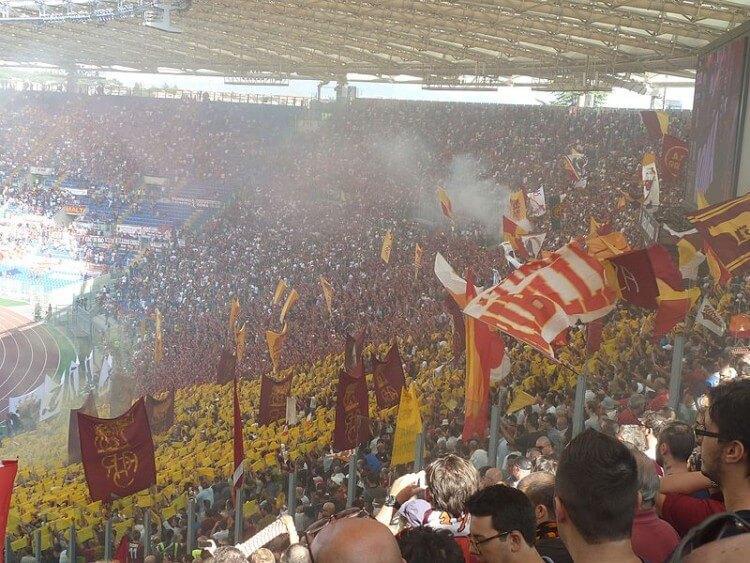 derby rzymu