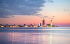 Panorama Batumi