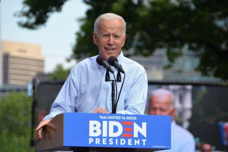 Joe Biden ciekawostki