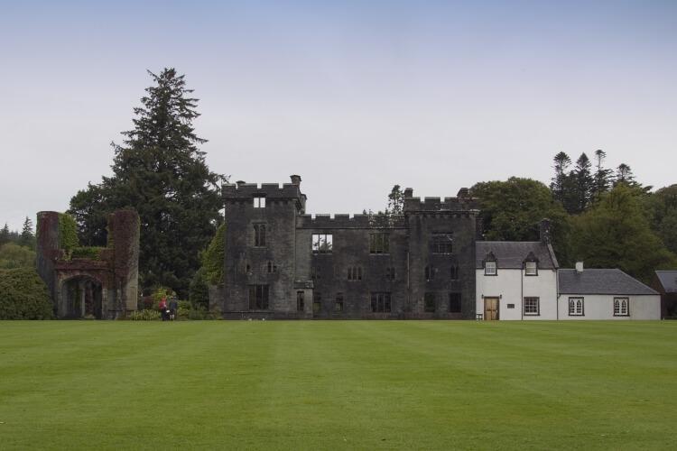 Zamek Armadale