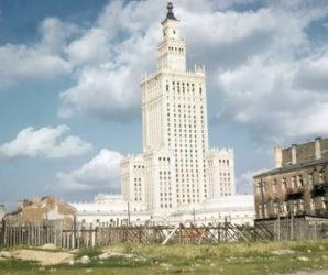 Ciekawostki o Pałacu Kultury i Nauki w Warszawie