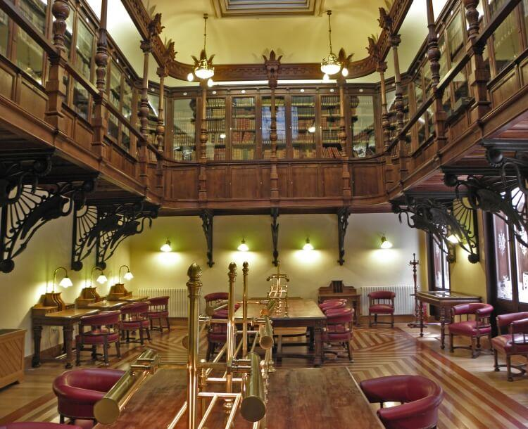 Biblioteka angielska