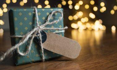 Jaki prezent na urodziny wybrać?